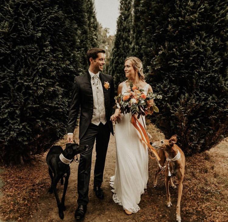 Chlupatí svatebčané - Obrázek č. 7