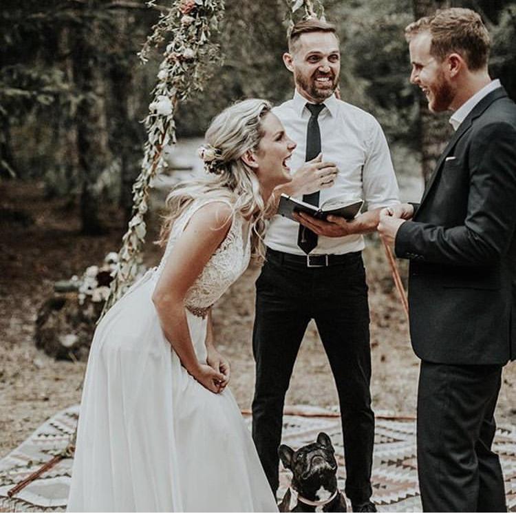 Chlupatí svatebčané - Obrázek č. 9
