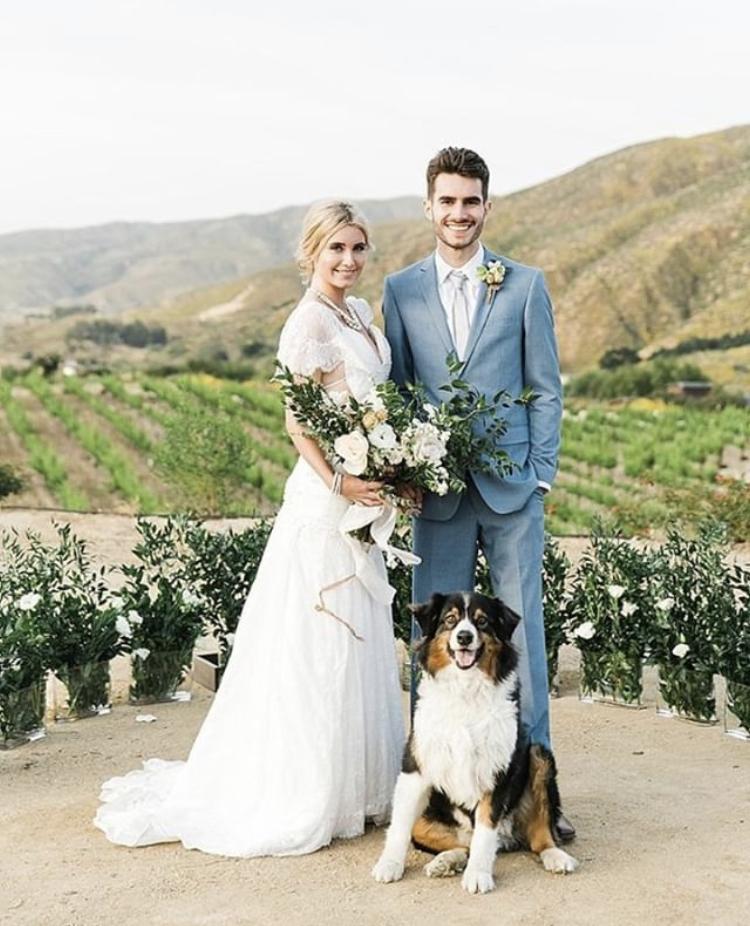 Chlupatí svatebčané - Obrázek č. 12