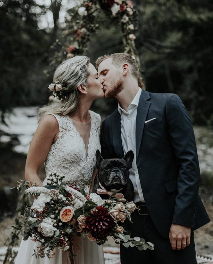 Chlupatí svatebčané - Obrázek č. 38