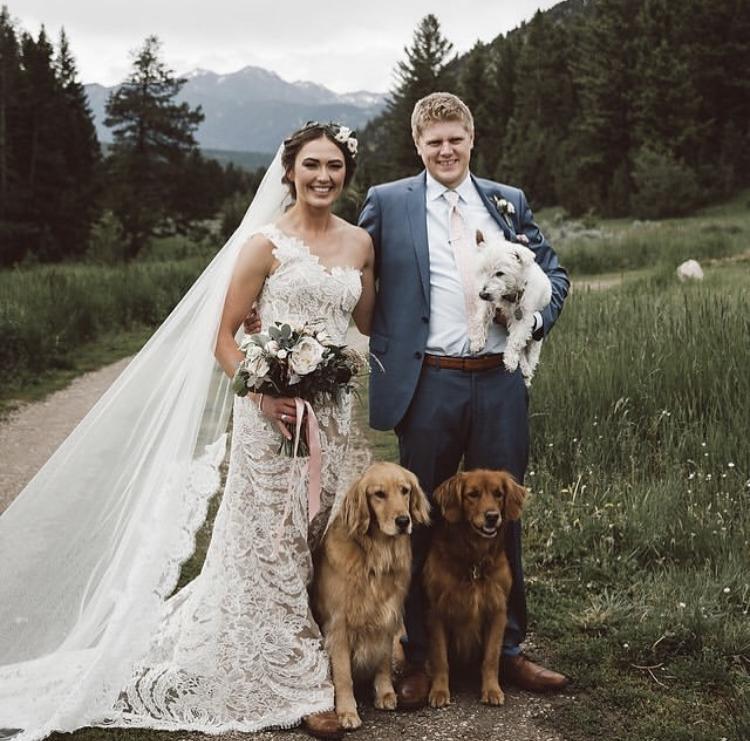 Chlupatí svatebčané - Obrázek č. 51
