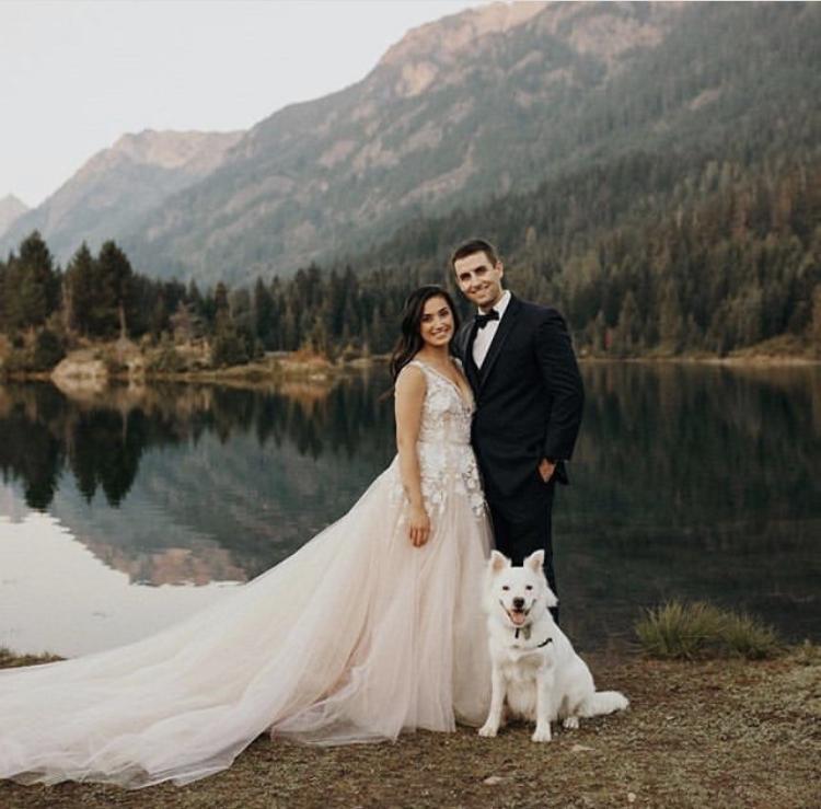 Chlupatí svatebčané - Obrázek č. 59
