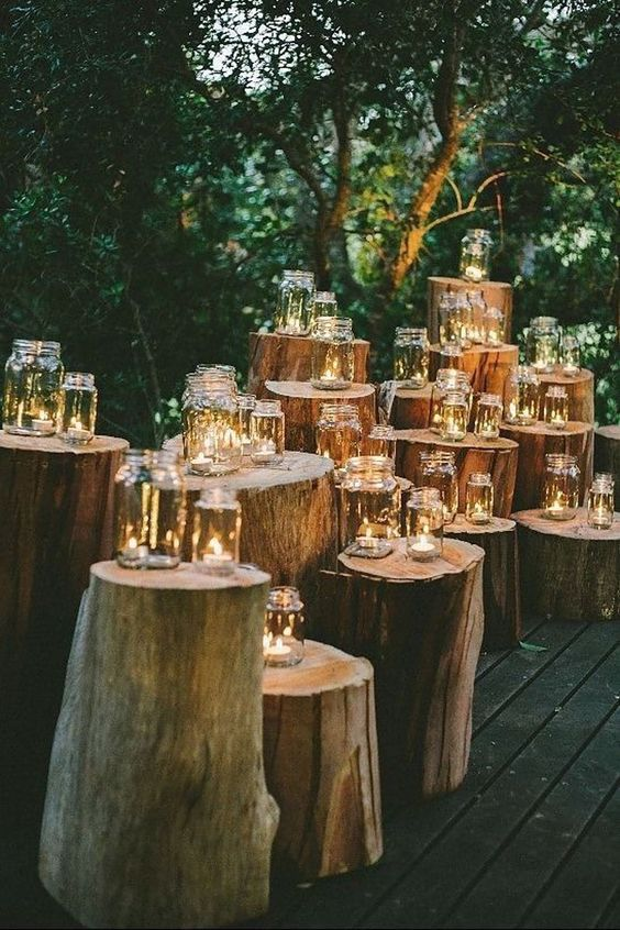 Svatební stolování, dekorace a další - Obrázek č. 56
