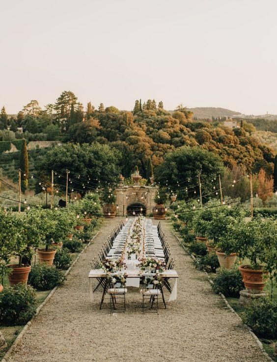 Svatební stolování, dekorace a další - Obrázek č. 65