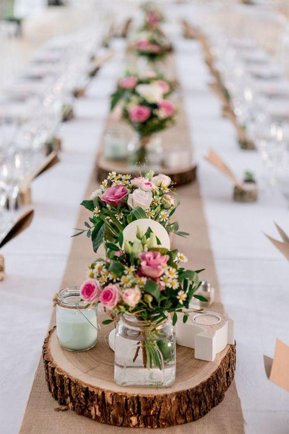 Svatební stolování, dekorace a další - Obrázek č. 66