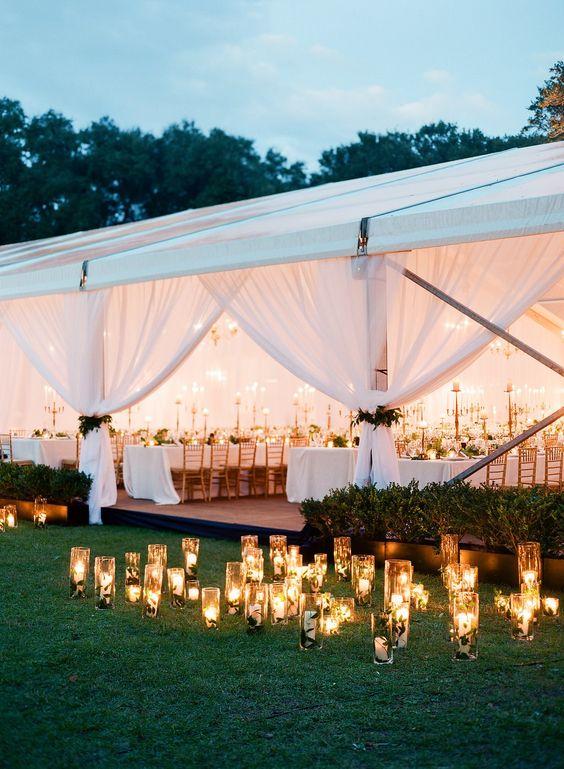 Svatební stolování, dekorace a další - Obrázek č. 67