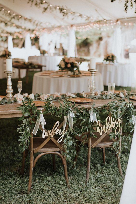 Svatební stolování, dekorace a další - Obrázek č. 68