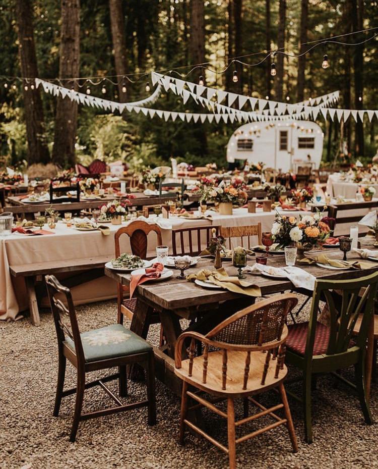 Svatební stolování, dekorace a další - Obrázek č. 76