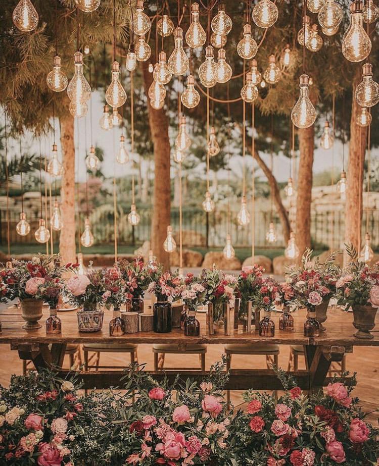Svatební stolování, dekorace a další - Obrázek č. 78