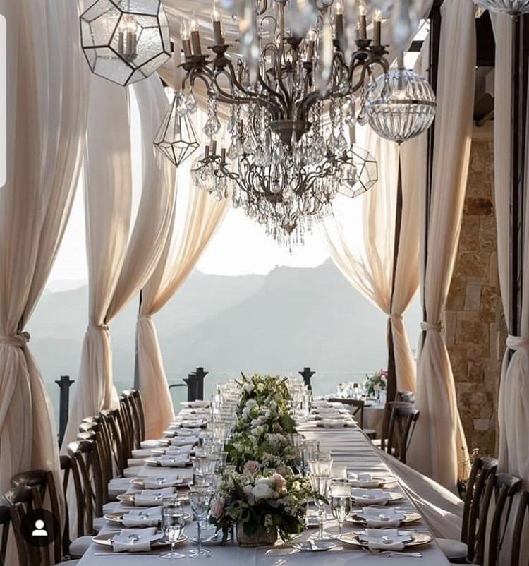 Svatební stolování, dekorace a další - Obrázek č. 79