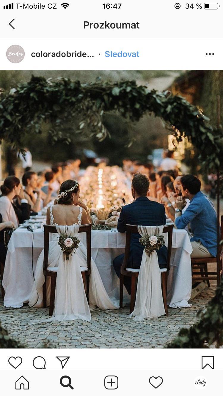 Svatební stolování, dekorace a další - Obrázek č. 81