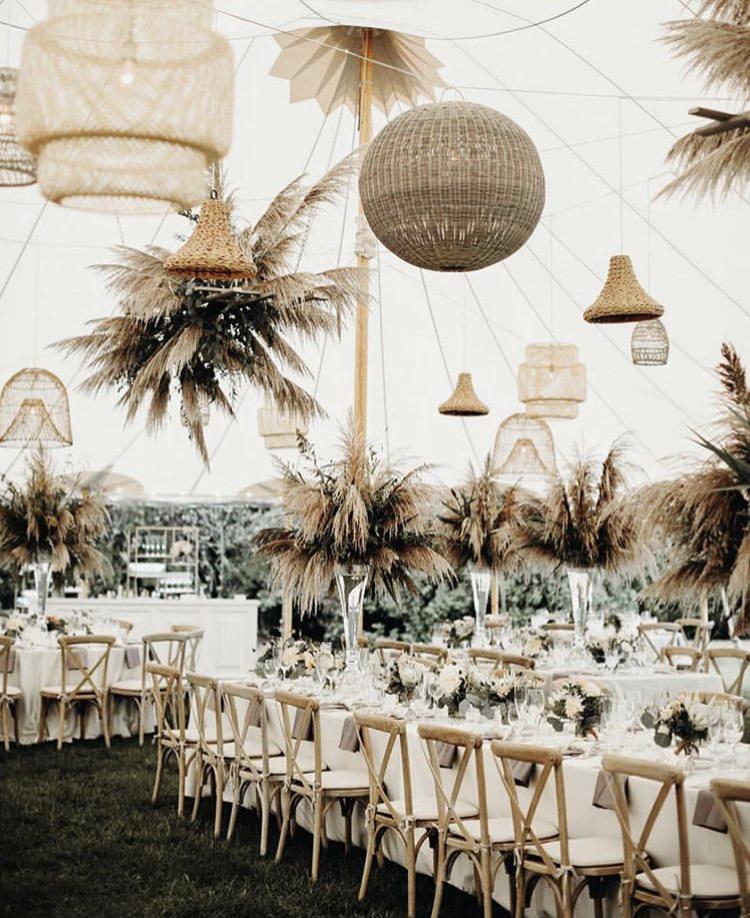 Svatební stolování, dekorace a další - Obrázek č. 82