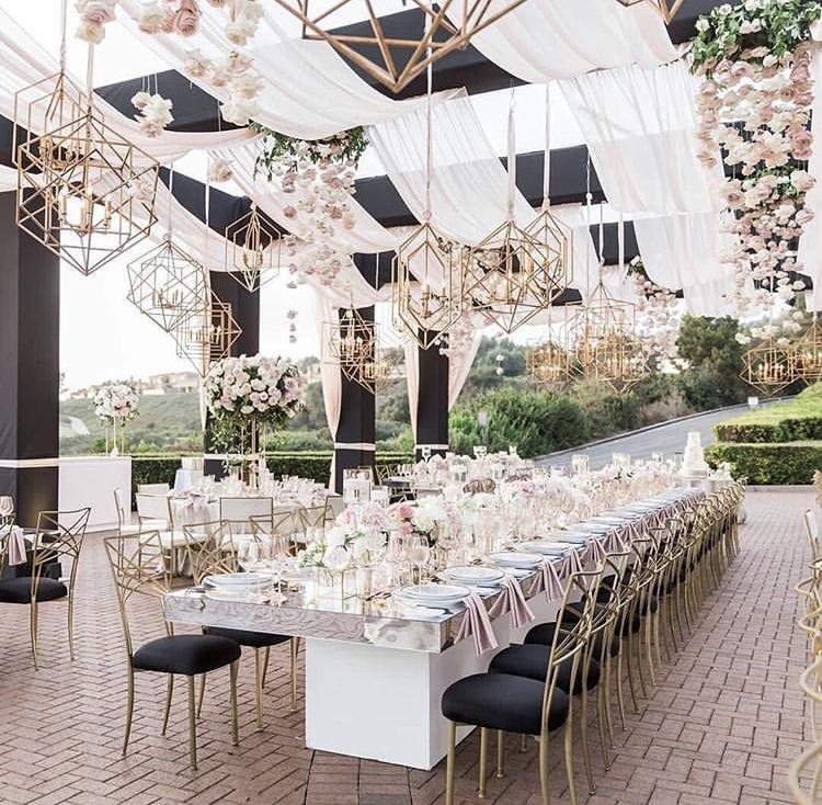 Svatební stolování, dekorace a další - Obrázek č. 83