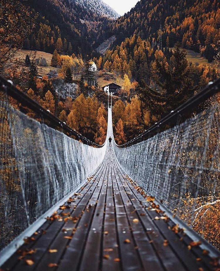 Romantická místa - zásnuby či dokonce svatba? - Švýcarsko