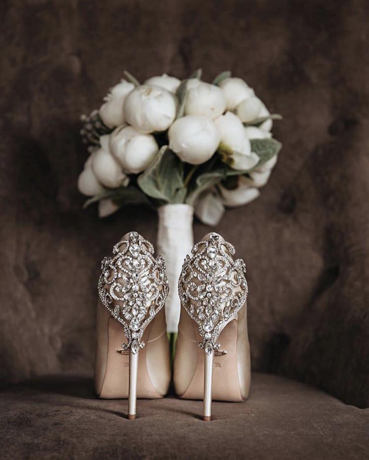 Svatební střevíčky - Obrázek č. 3