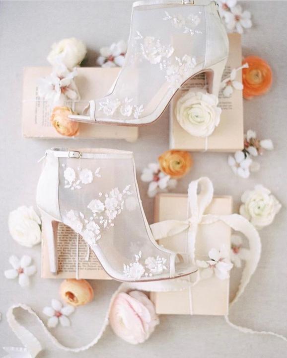 Svatební střevíčky - Obrázek č. 12