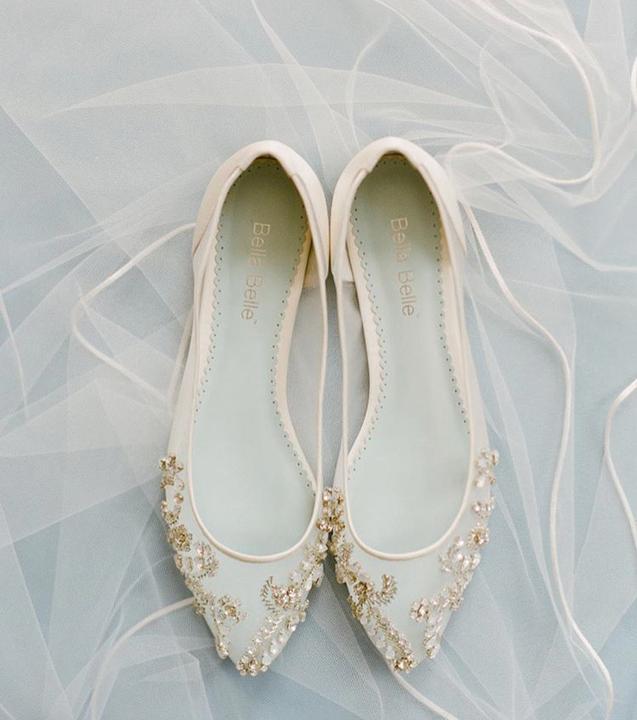 Svatební střevíčky - Obrázek č. 15