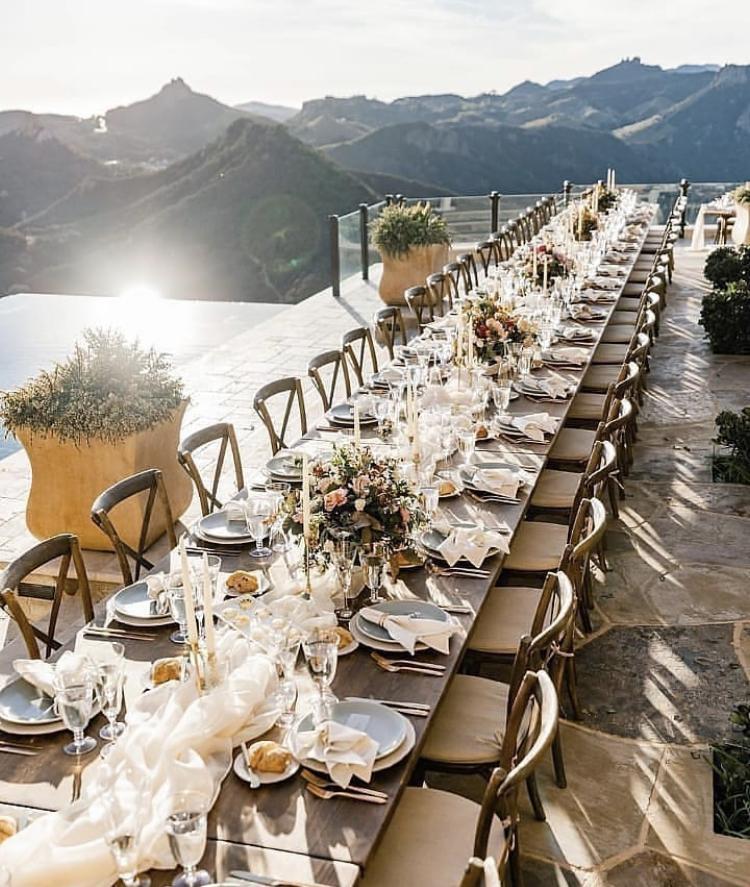 Svatební stolování, dekorace a další - Obrázek č. 86