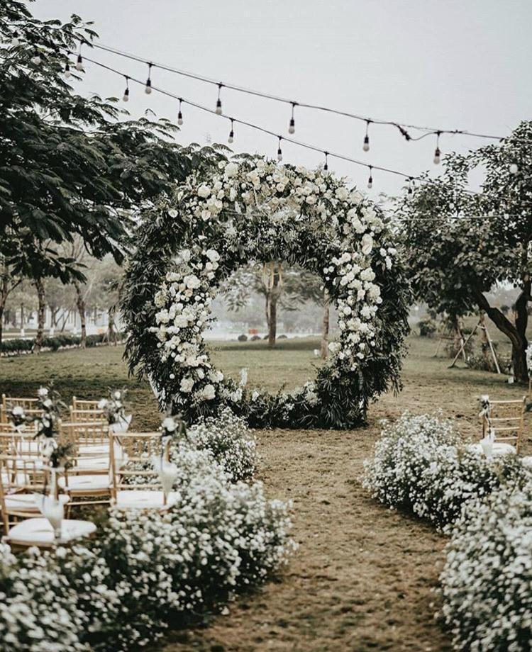 Svatební stolování, dekorace a další - Obrázek č. 89