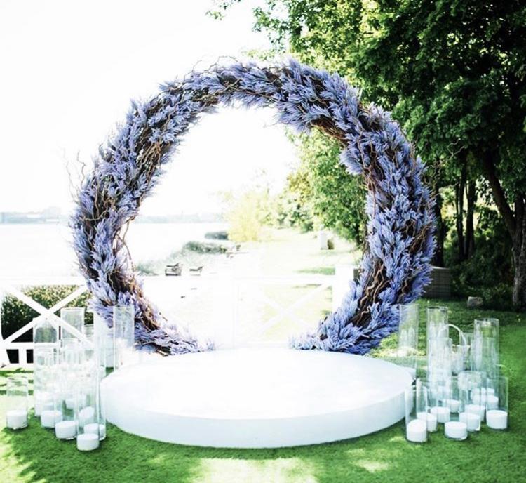 Svatební stolování, dekorace a další - Obrázek č. 97