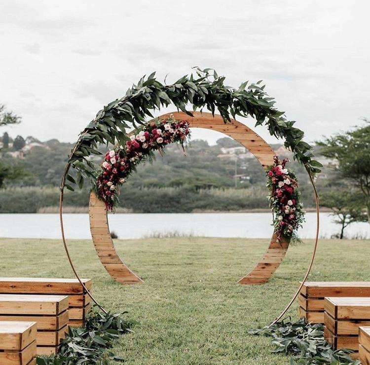 Svatební stolování, dekorace a další - Obrázek č. 99