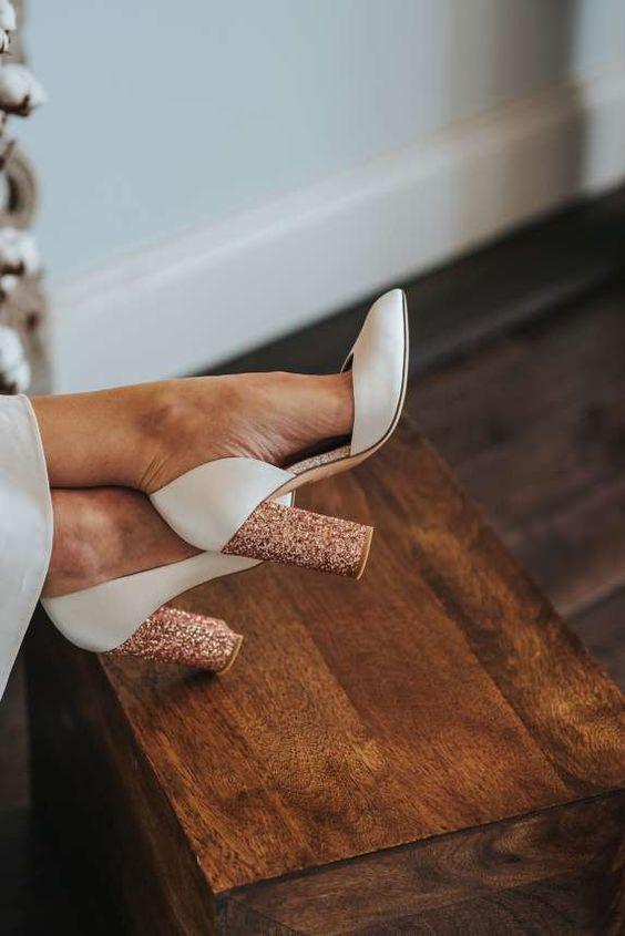 Svatební střevíčky - Obrázek č. 20