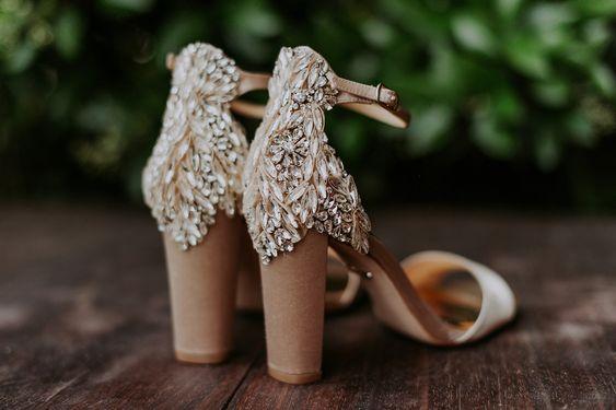 Svatební střevíčky - Obrázek č. 21