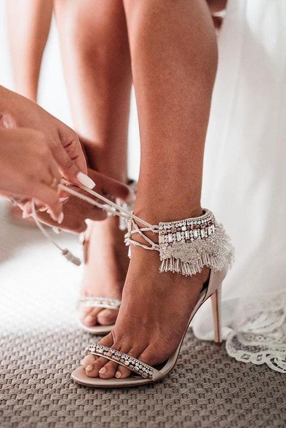 Svatební střevíčky - Obrázek č. 22