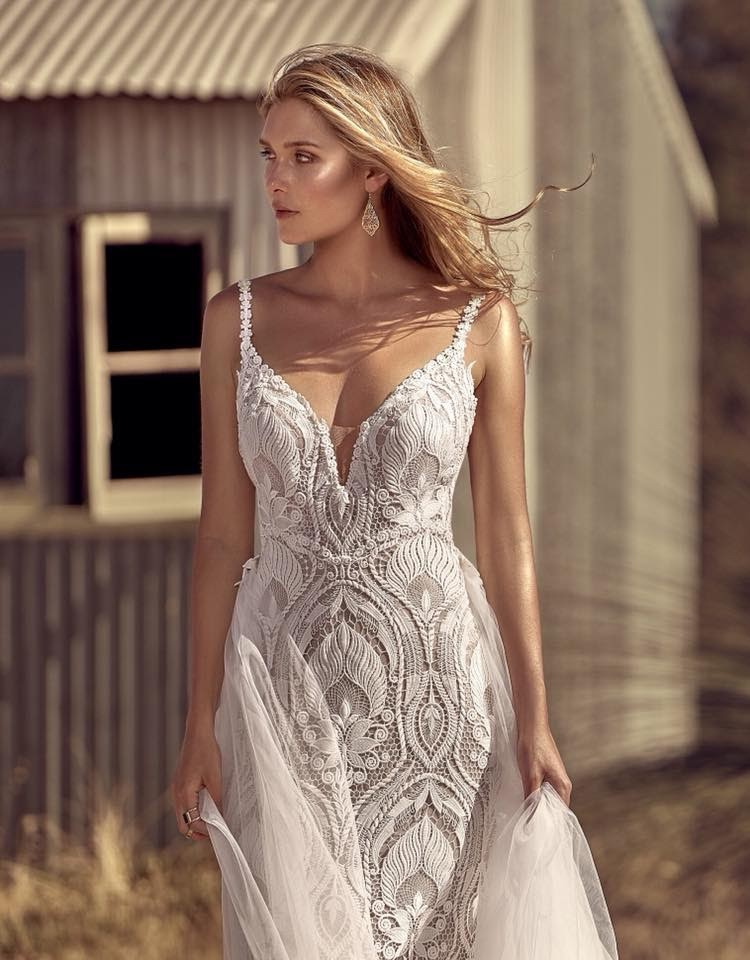 Svatební šaty - Obrázek č. 15