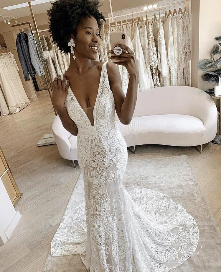 Svatební šaty - Obrázek č. 21