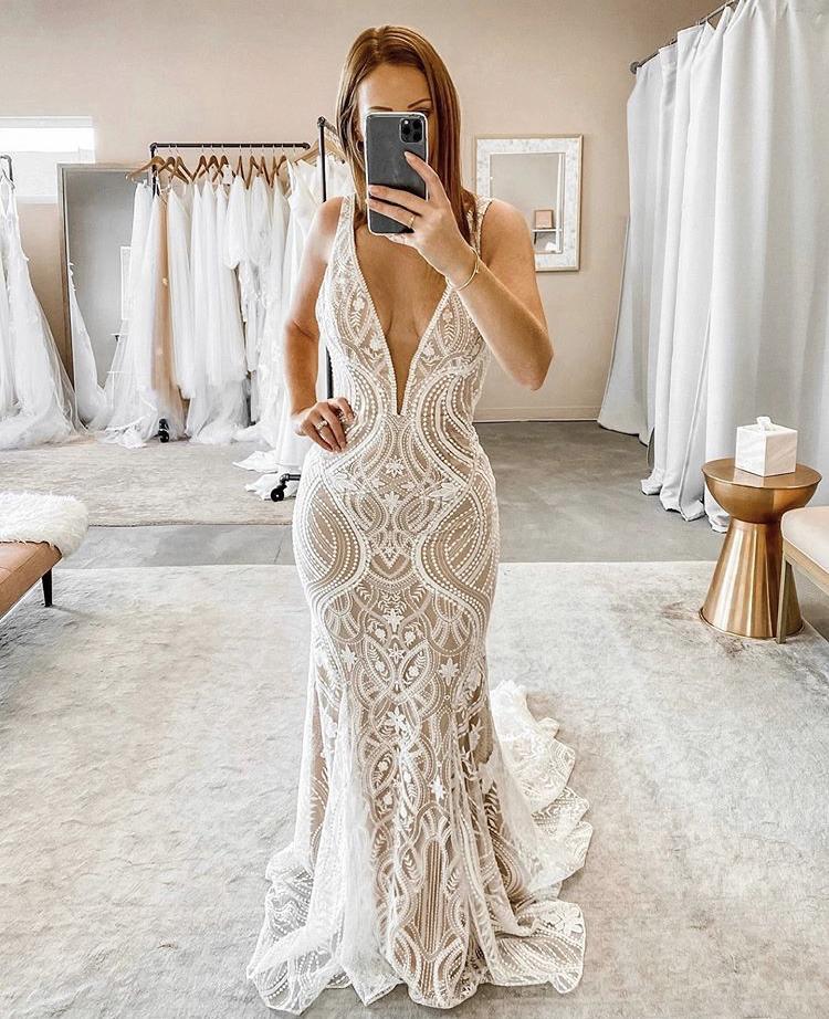 Svatební šaty - Obrázek č. 19