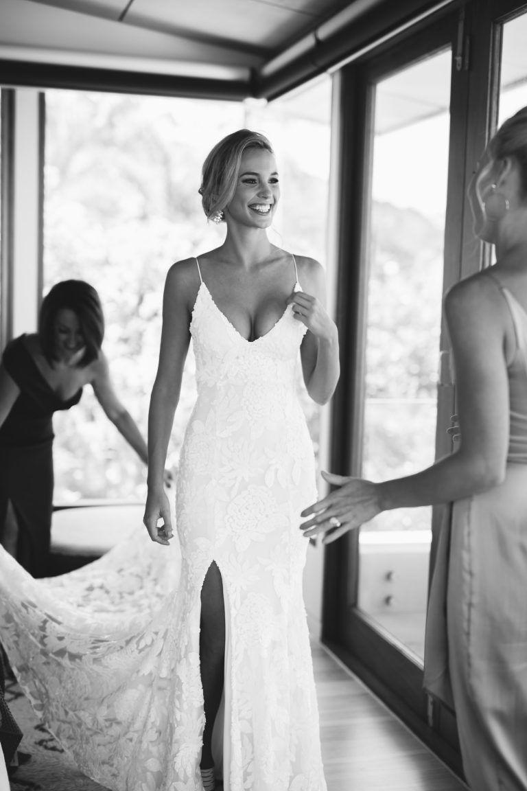 Svatební šaty - Obrázek č. 23