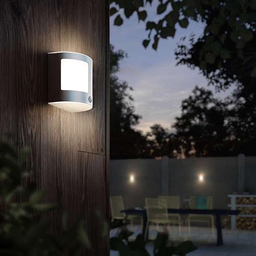 Inspirace: venkovní osvětlení - Obrázek č. 8