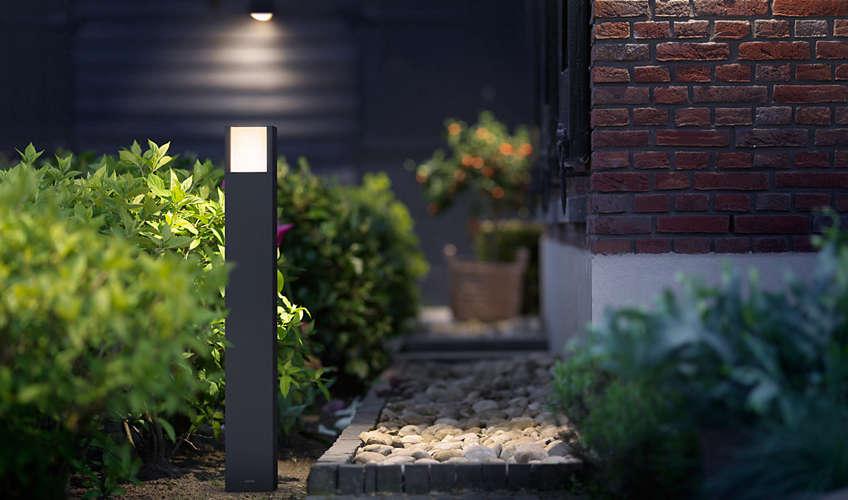 Inspirace: venkovní osvětlení - Obrázek č. 10