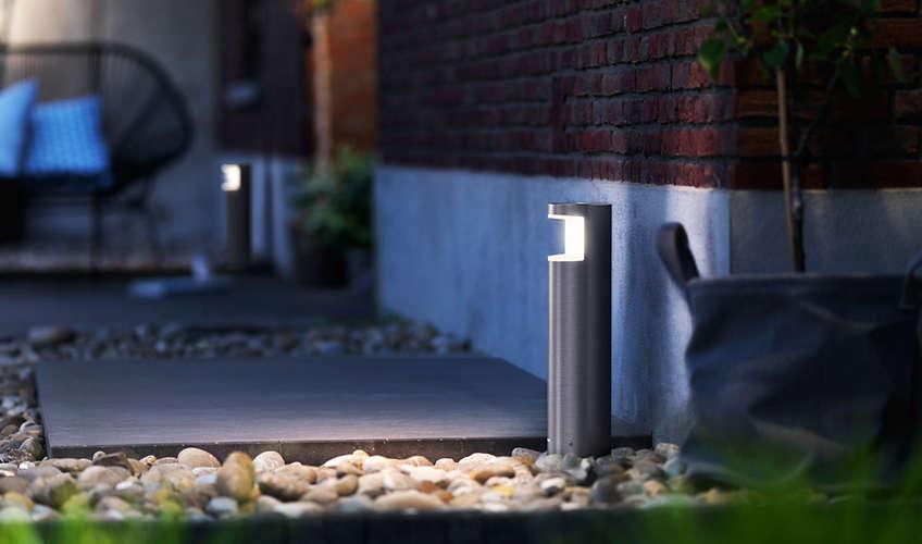 Inspirace: venkovní osvětlení - Obrázek č. 12