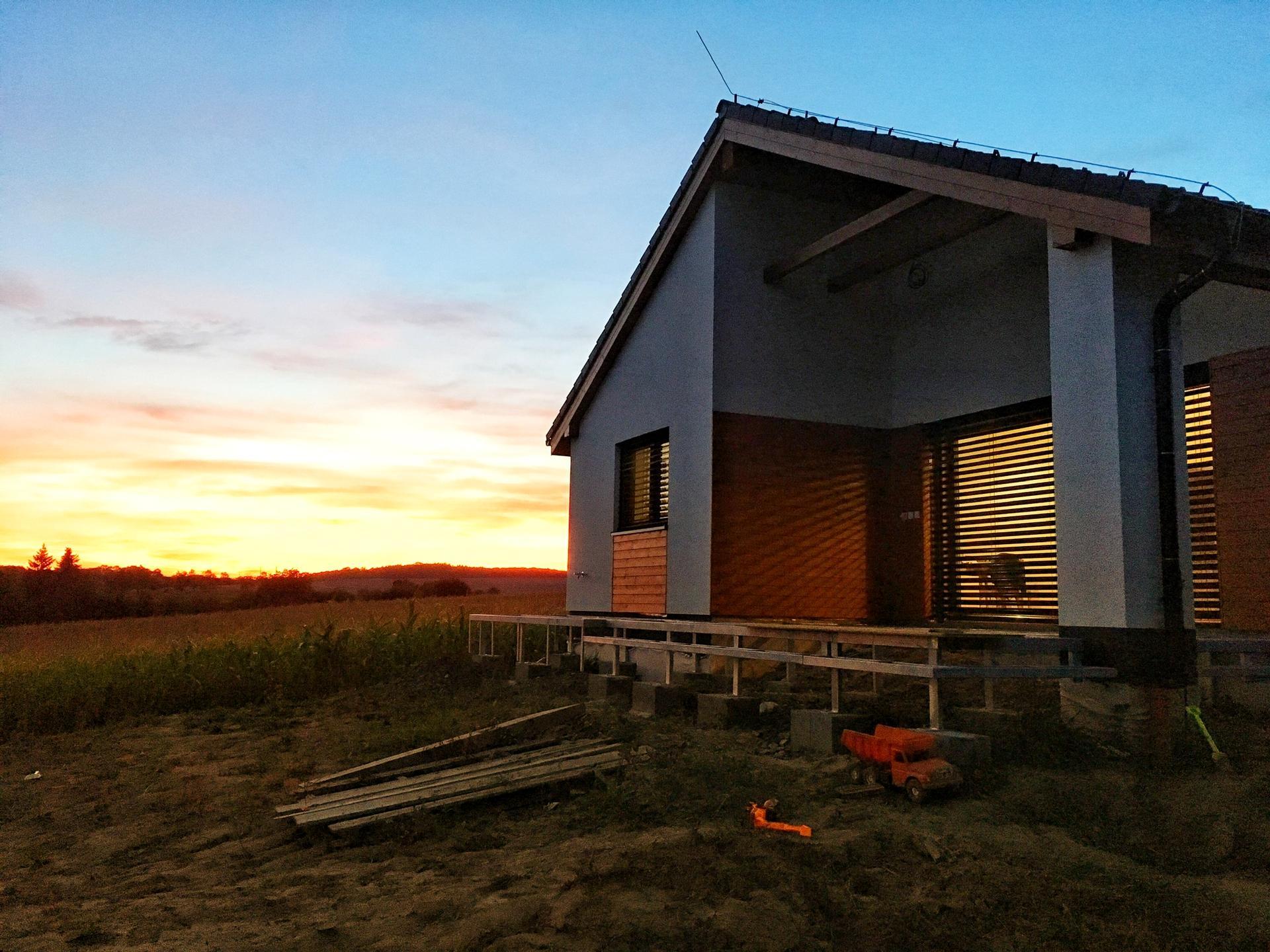 Naše stodola - Obrázek č. 3
