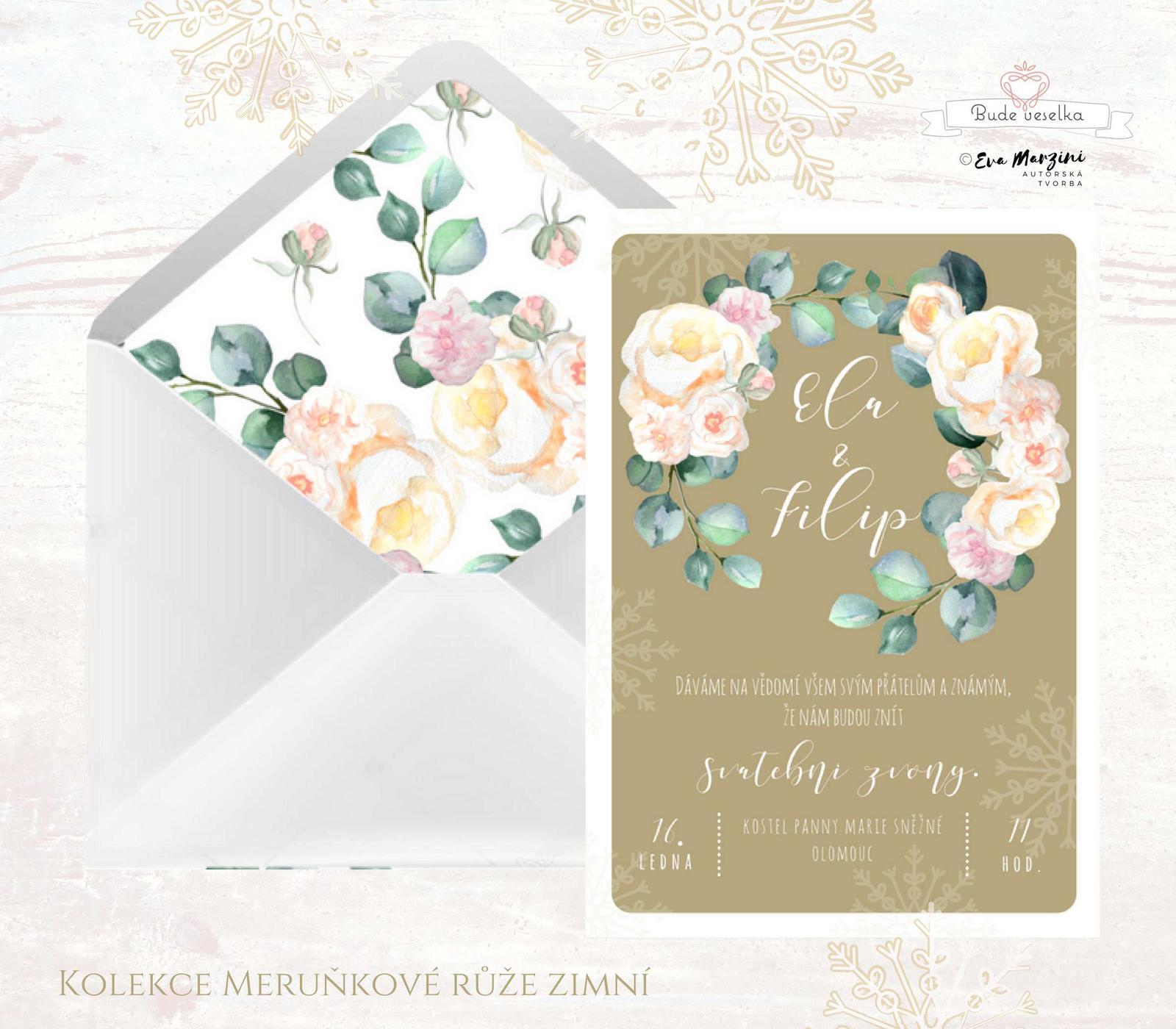 Meruňkové růže, www.budeveselka.cz - Obrázek č. 1
