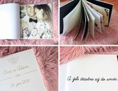 Svadobný fotoalbum-personalizovaný,