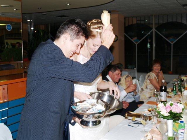 Macka{{_AND_}}Romanko - ... rozhodnutie večera, manžel bude držať kasu :-(