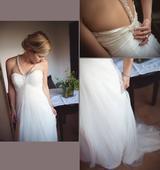 Svatební šaty v boho stylu, 38
