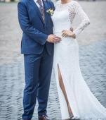 Svadobné šaty Sposa , 36
