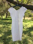 šaty pre svadobnú mamičku, 40