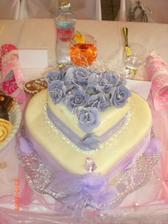 torta od Maťovej maminy