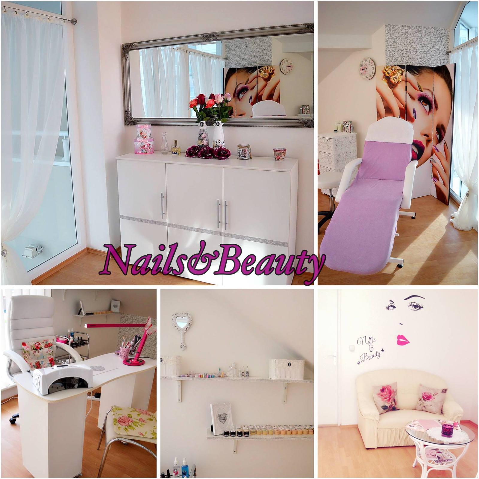 Plánovanie toho nášho najkrajšieho DŇA  :-) - Nicolette Nails&Beauty Salon, je skvelý salónik kde Vás nalíčia na nespoznanie. Úžastné je, že pani robí aj nechtíky