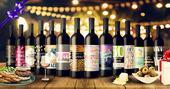 Darčekové svadobné víno s venovaním,