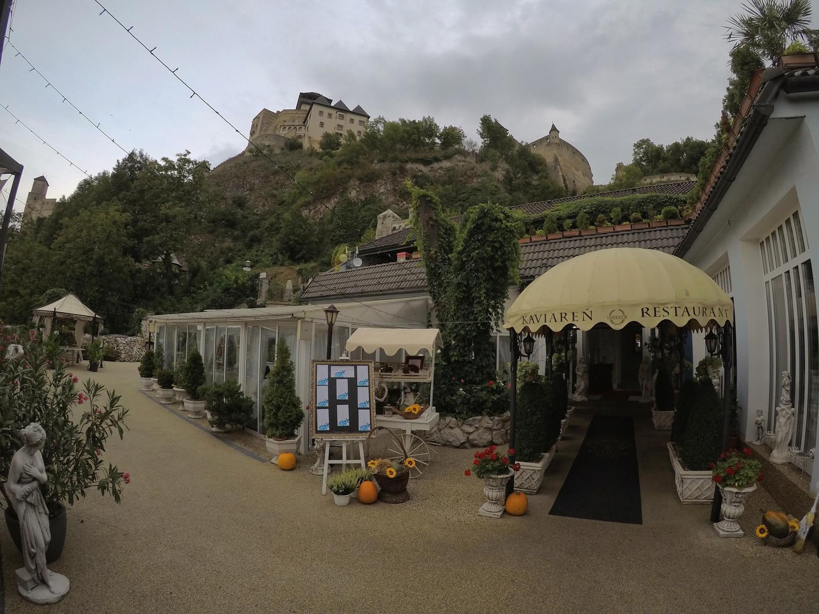 Kráľovská Svadba pod Trenčianskym hradom - Obrázok č. 5