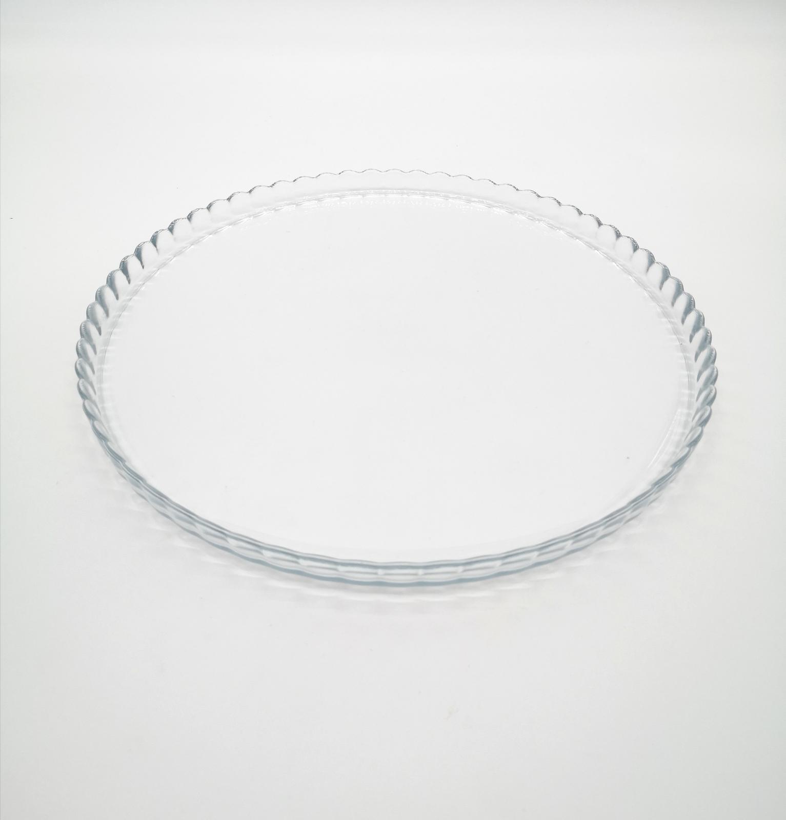 Prenájom - Servírovací tanier 28 cm - Obrázok č. 2
