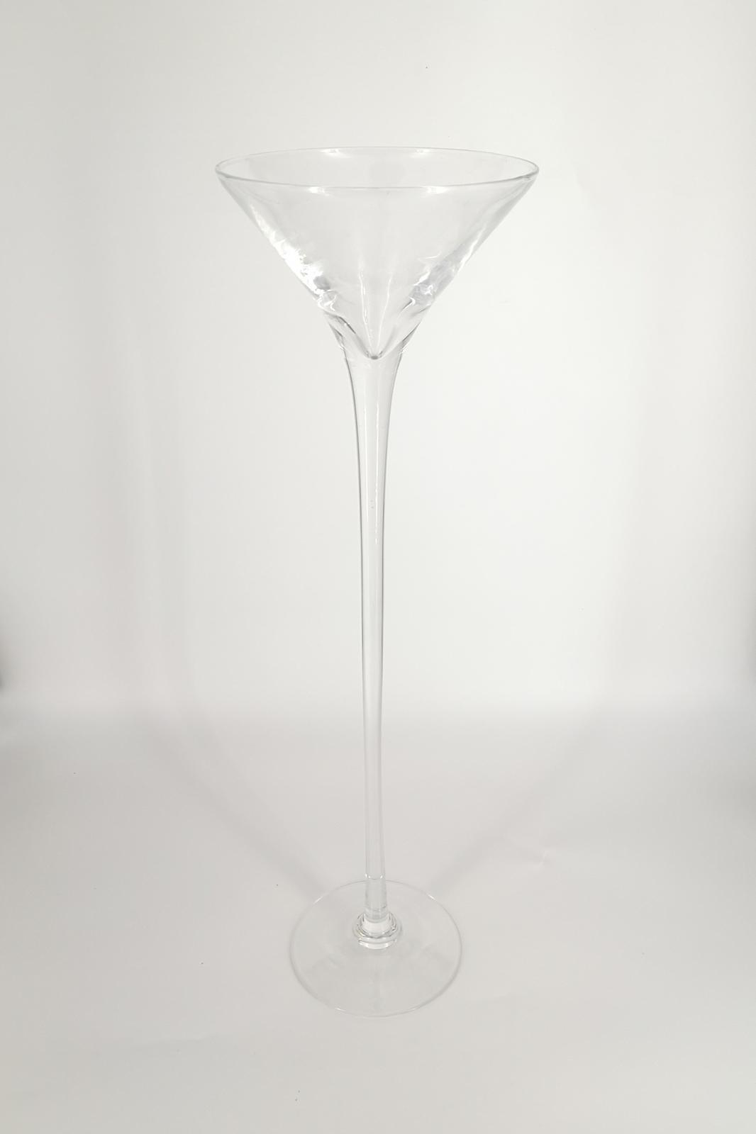 Prenájom - Martini váza 60 cm - Obrázok č. 2