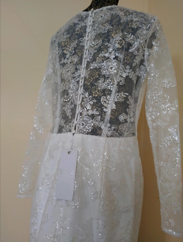 Svatební šaty Chi Chi London Bridal - Obrázek č. 1