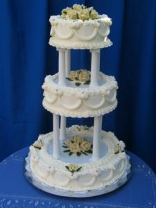 Príprava na svadbu a veci s tým súvisiace... - takúto podobnú asi vyberieme...